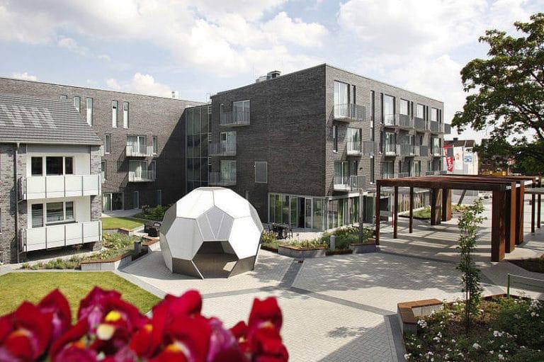 Im Herzen des Ruhrgebiets ein professionelles Trainingslager veranstalten