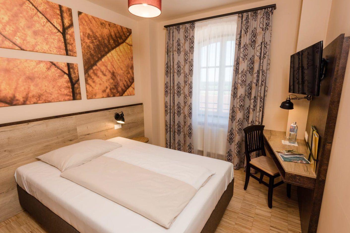 hervorragende Ausstattung der Zimmer in der Oststeiermark