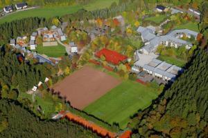 Optimale Bedingungen für ein Trainingslager im Sauerland