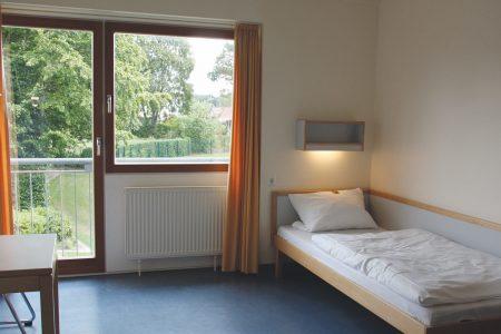 Ausgezeichnete Betten zum Schlafen im Trainingslager Cloppenburg