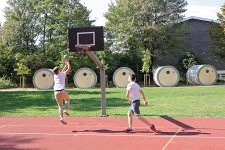 Fussball Trainingslager Frankfurt alternative Freizeitmöglichkeiten