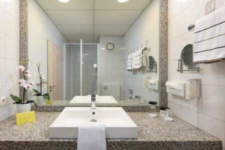 Badezimmer Trainingslager Nuernberg